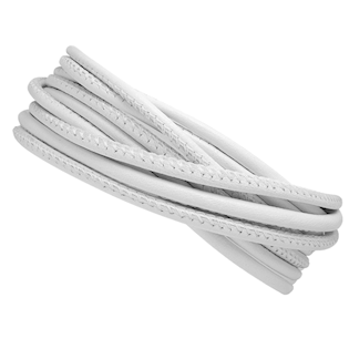 Christina Collect Armband set, model 601-3-70White