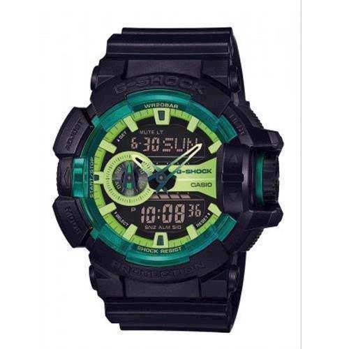 newest collection 652a0 107af Model GA-400LY-1AER Casio G-Shock quartz multifunktion (5398) Herren uhr
