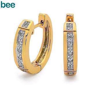Bee Jewelry Ohrring, model 55509