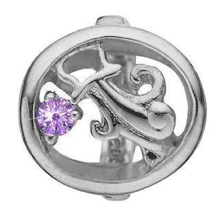 Christina Collect Silber charm, model 630-S67-1